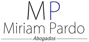 Miriam Pardo Abogados en Barcelona Logo